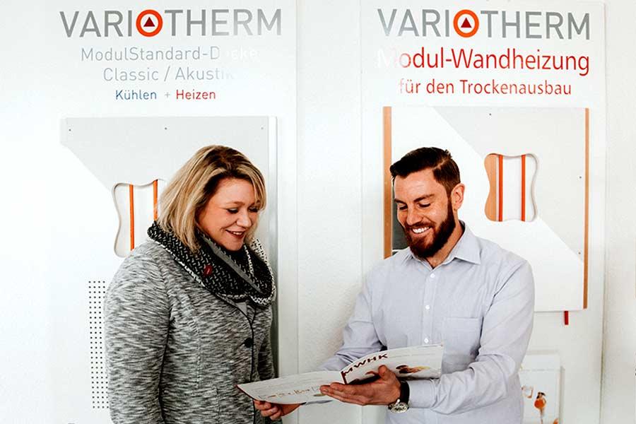 VWS GmbH – Wir können das